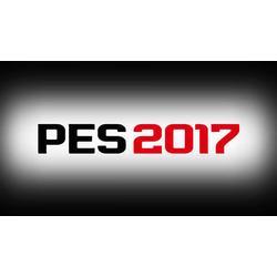 PES 2017 / [Playstation 3]