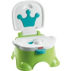 Fisher-Price 3 In 1 Potty Baby Gear