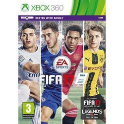FIFA 17 / [Xbox 360]
