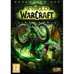 World of Warcraft: Legion (Add/On) / [PC/Mac]