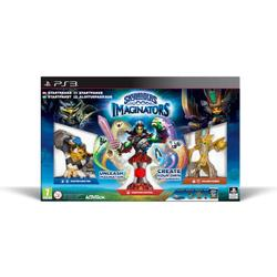 PS3 - Skylanders Imaginators Starter Pack