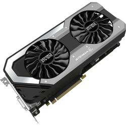 Palit GeForce GTX 1070 NE51070S15P2J Super JetStream Grafikkarte
