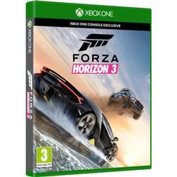 Forza Horizon 3 / Standard Edition [Xbox One]
