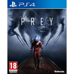 Prey Day One Edition (2017) (PS4)