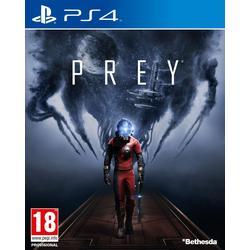 Prey (Day One Edition) [PlayStation 4]