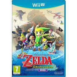 The Legend of Zelda: The Wind Waker HD / Nintendo Selects / [Wii U]