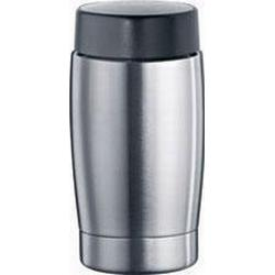 JURA Edelstahl Isolier-Milchbehälter (0,4 Liter) für alle JURA-Geräte