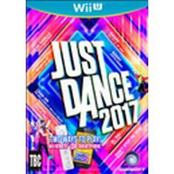 Just Dance 2017 / [Wii U]