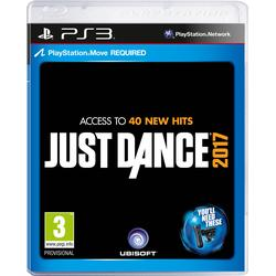 Just Dance 2017 / [PlayStation 3]