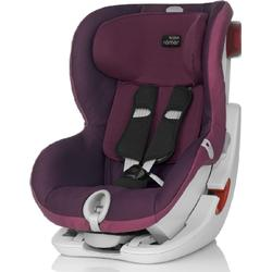 Römer King II Steel Grey 2016 (Britax Römer)