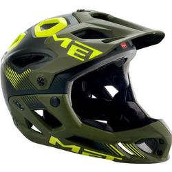 Bmx downhill dirtbike-helme Met Parachute