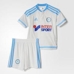 adidas Olympique Marseille Mini-Heimausrüstung