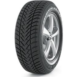 1x Winterreifen GOODYEAR Ultra Grip + SUV 245/65 R17 107H