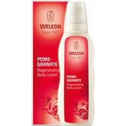 Weleda Regenerierende Body Lotion 200Ml De Granada.