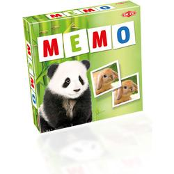 Speil: Memo Animals