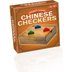Speil: Chinese Checkers