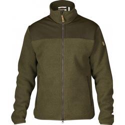 FjallRaven Forest Fleece Jacket - Tarmac - Jagdjacken XXXL