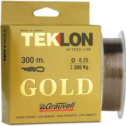 Monofil schn�re Teklon Gold 300