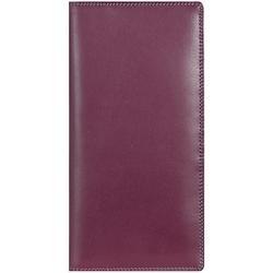 mywalit Breast Wallet Geldbörse Leder 18 cm aqua