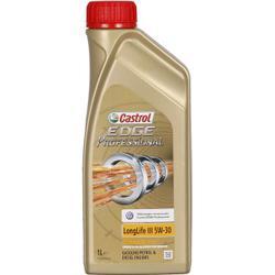 Castrol EDGE Professional Titanium FST Longlife 3 5W-30 1 Liter Dose