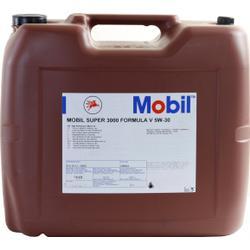 Mobil Super 3000 Formula V 5W-30 20 Liter