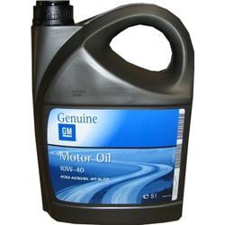 GM OPEL 10W-40 5 Liter Kanne