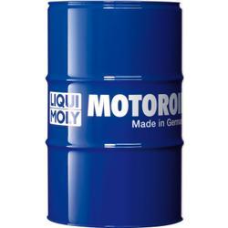 Liqui Moly GL5 SAE 75W-90 VS 60 Liter Fass