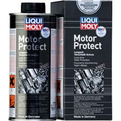 Liqui Moly MOTORPROTECT 500 Milliliter Dose