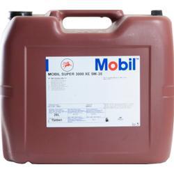 Mobil Super 3000 XE 5W-30 20 Liter