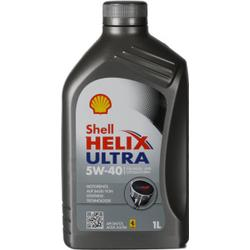 Shell Helix Ultra 5W-40 1 Liter Dose