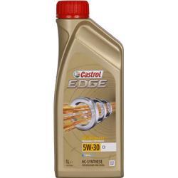 Castrol EDGE Titanium FST 5W-30 C3 1 Liter Dose