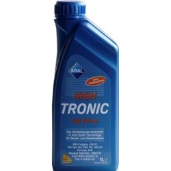 Aral HighTronic 5W-40 1 Liter Dose