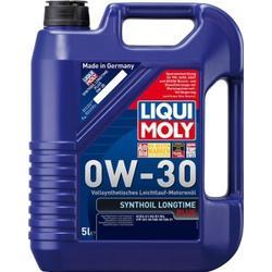 Liqui Moly SYNTHOIL LONGTIME PLUS 0W-30 5 Liter Kanne