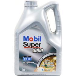 Mobil Super 3000 XE 5W-30 5 Liter