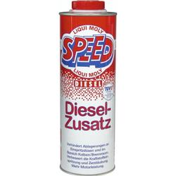 Liqui Moly SPEED DIESEL ZUSATZ 1 Liter Dose