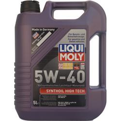 Liqui Moly SYNTHOIL HIGH TECH 5W-40 5 Liter Kanne