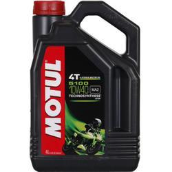 Motul 5100 4T 10W-40 4 Liter Kanne