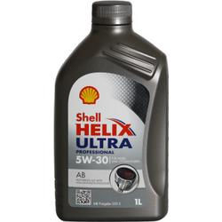 Shell Helix Ultra Professional AB 5W-30 1 Liter Dose