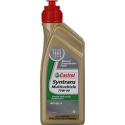 Castrol Syntrans Multivehicle 75W-90 1 Liter Dose
