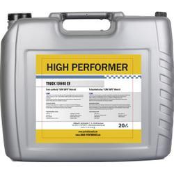 High Performer Truck 15W-40 E9 20 Liter Kanister