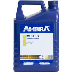 Ambra Multi G 10W-30 5 Liter Kanne
