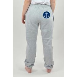 Sweatpants Grau, Anchor