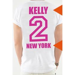 T-Shirt weiß, TWO