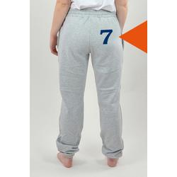 Sweatpants Grau, One Digit