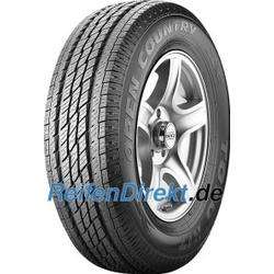 Toyo OPEN COUNTRY H/T ( 235/60 R18 107V RF )