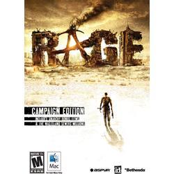 RAGE: Campaign Edition (MAC)
