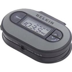 Belkin TuneCast II FM Transmitter silber