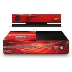 Official Arsenal FC - Xbox One Console Skin