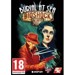 Bioshock Infinite: Burial at Sea (MAC)