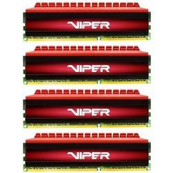 Patriot Memory 32GB DDR4-2666 32GB DDR4 2666Mhz RAM-modul
